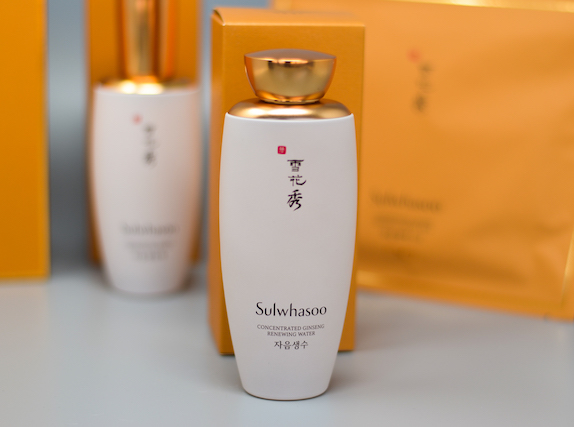 Is the Sulwhasoo Concentrated Ginseng Renewing Water Just Hype or Hanbangin'?
