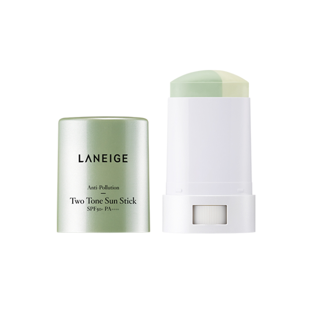 Laneige Anti-Pollution Two Tone Sun Stick
