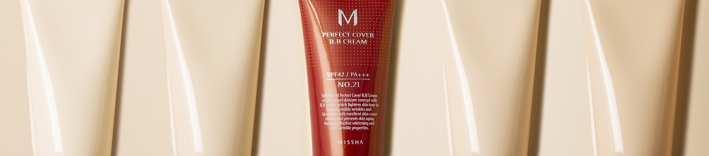 My K - Beauty First Love: The Top Missha Products You Have to Try