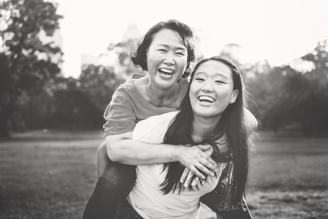 5 Beauty Lessons from My Mom I Should Have Listened To