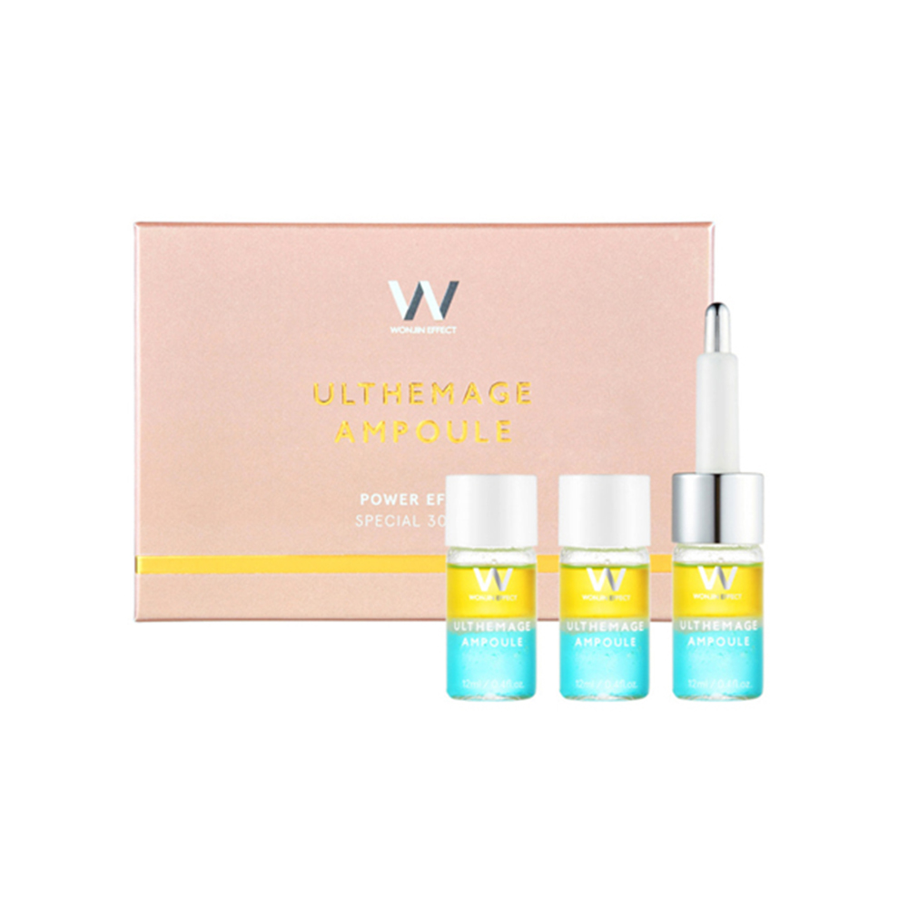 WONJIN EFFECT Ulthemage Ampoule