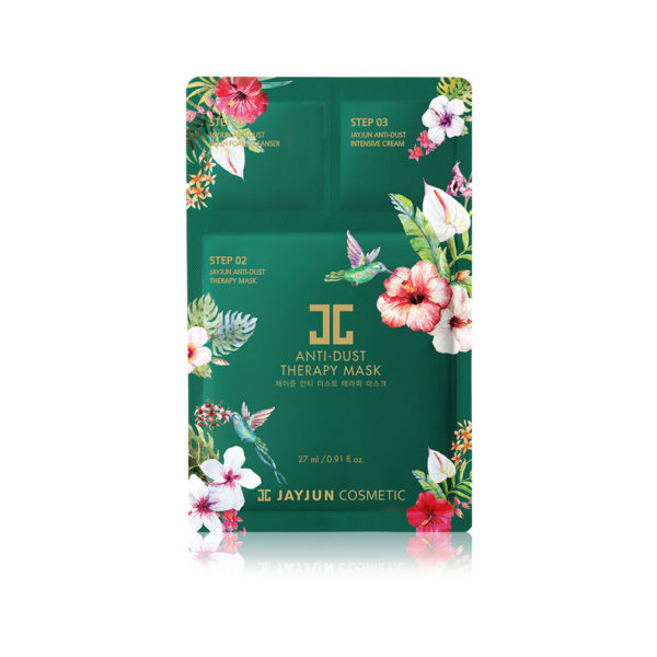 JAYJUN ANTI-DUST THERAPY MASK BOX OF 10