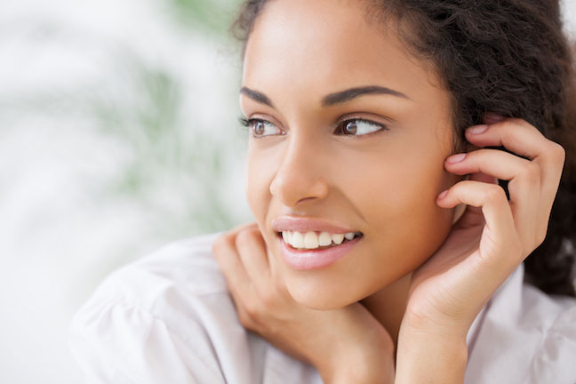 Oily Skin 101: How to Balance It & Get Glowing