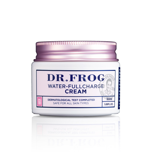 Dr.Frog Water-Fullcharge Cream