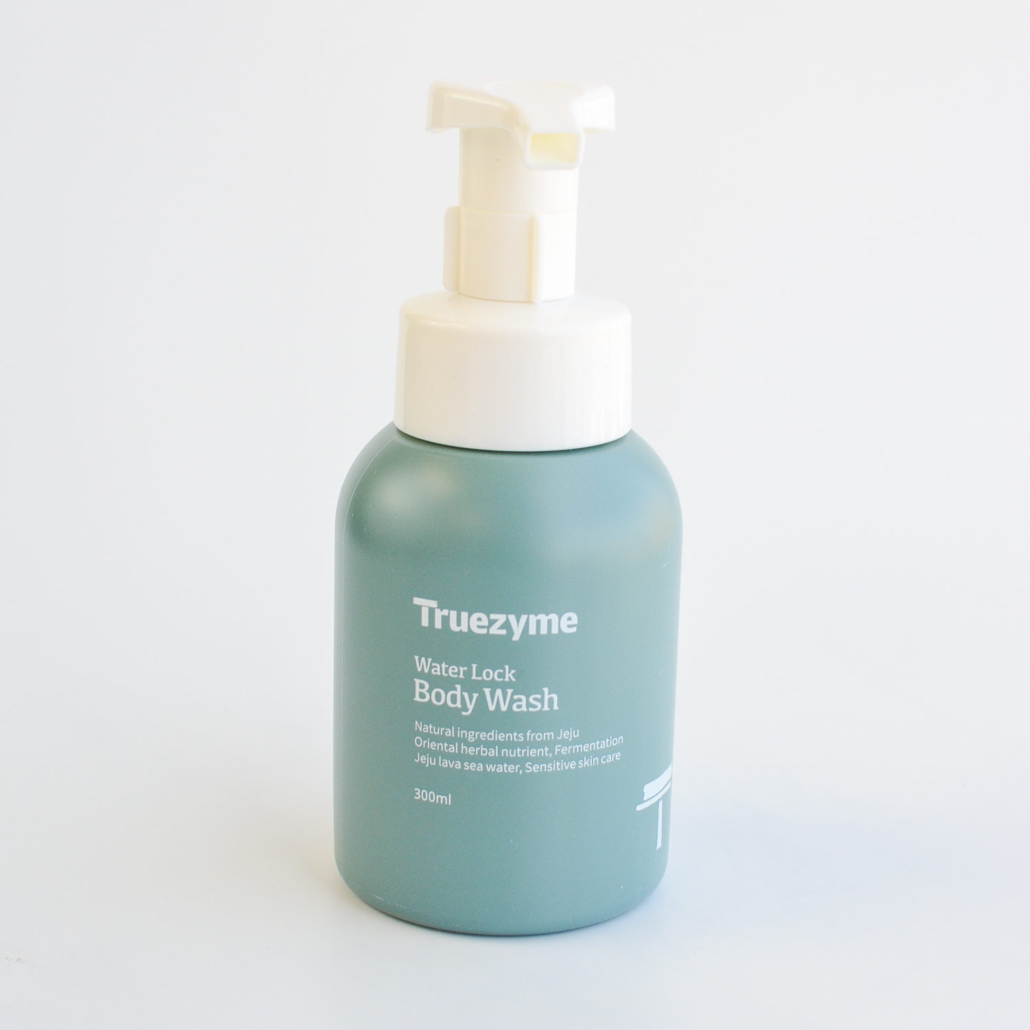 Truezyme Water Lock Body Wash