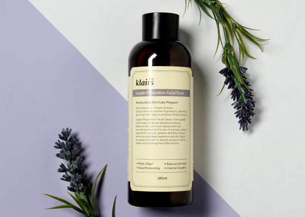 Why I Keep Coming Back to This K-Beauty Cult Favorite: Klairs Supple Preparation Toner