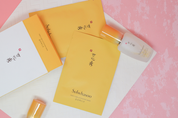 Yes, the Sulwhasoo First Care Activating Mask Is Pricey — But It's Totally Worth It