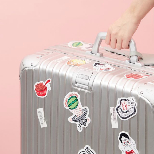 Love Travel, Hate Packing? Here's How to Make Packing Your Skincare Less Painful