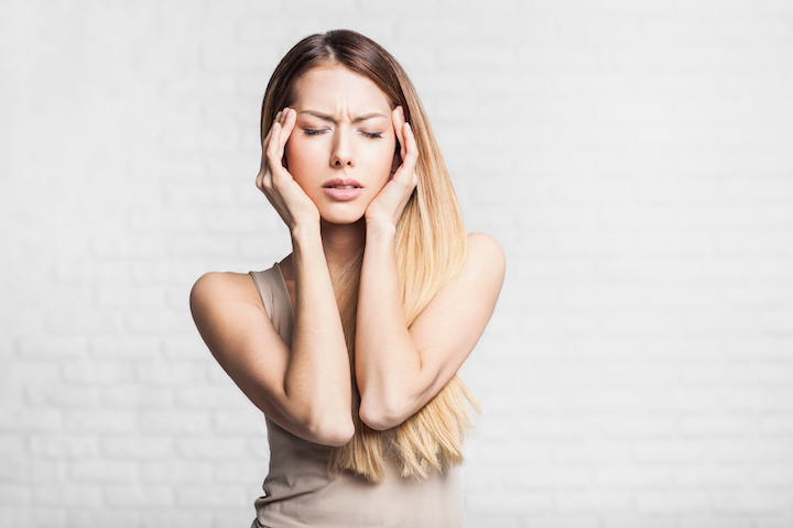 How Stress is Stressing Out (& Aging) Your Skin — and What You Can Do About It