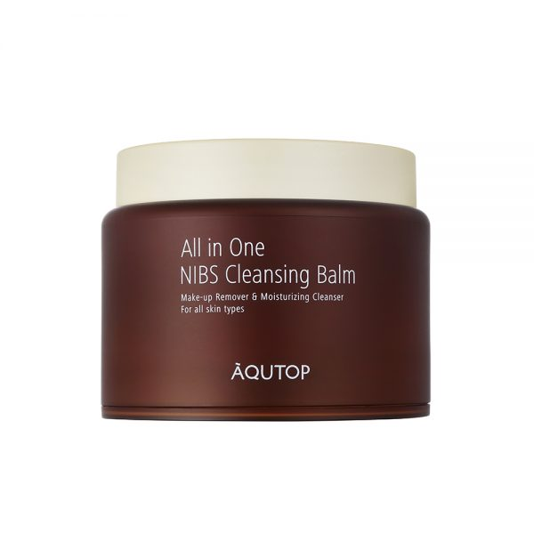 AQUTOP All in One NIBS Cleansing Balm