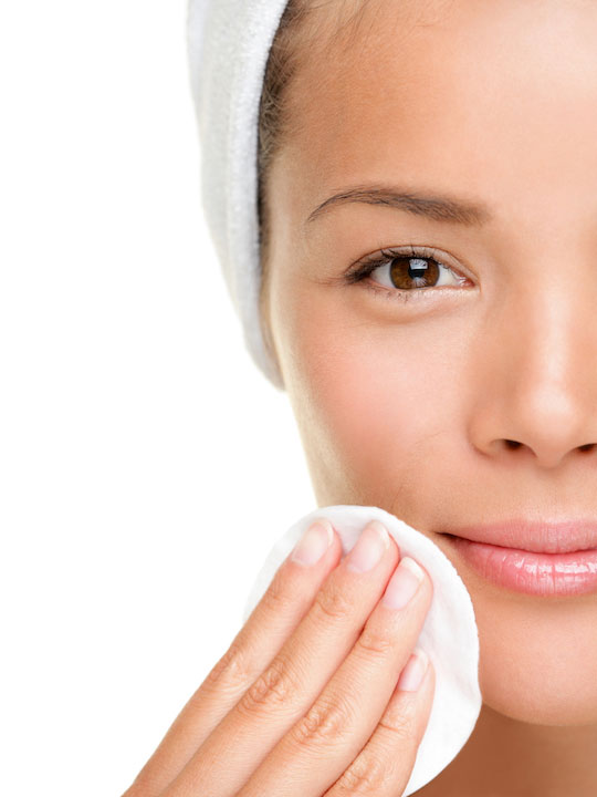 Peeling 101: The Kinder, Gentler Way to Exfoliate & Get Glowing