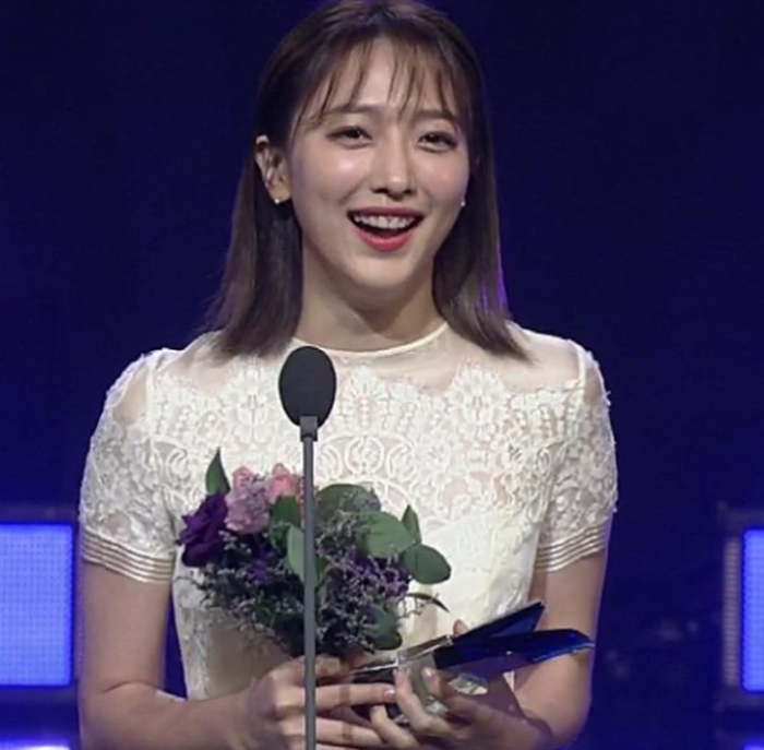korea drama awards