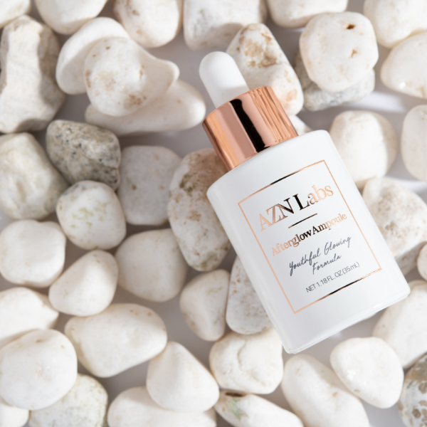 AZN Labs Afterglow Ampoule