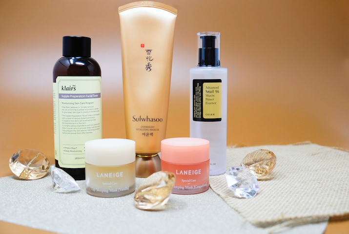 Why You Need to Try These Classic K-Beauty Products That Have Stood the Test of Time