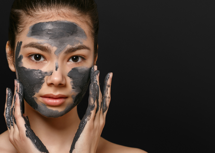 If You're Oily or Acne-Prone, Why You Need to Get Charcoal Into Your Routine RN