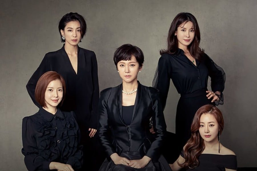 The K-Drama Sky Castle Is Breaking Records & Shedding Light on a Darker Issue