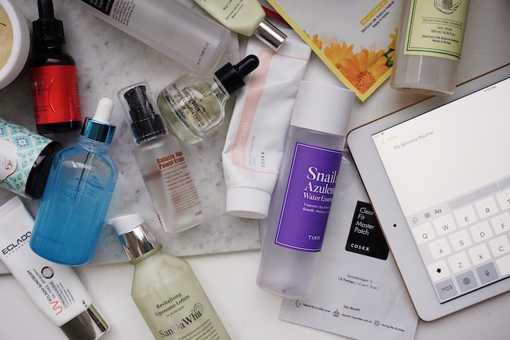 From Toothpaste to Toners: A Beauty Editor Reflects on Her Dry Skin Journey