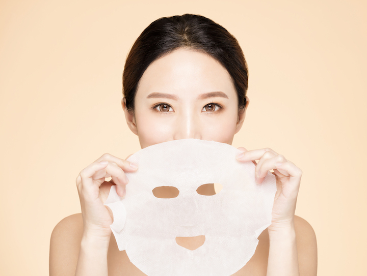 Lightbulb Moment: 5 Simple But Genius Ways to Hack Your Sheet Masks