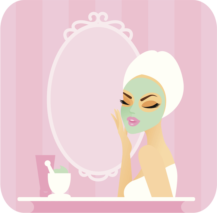 How I Learned to Listen to My Skin & Treat My Face Like a Princess