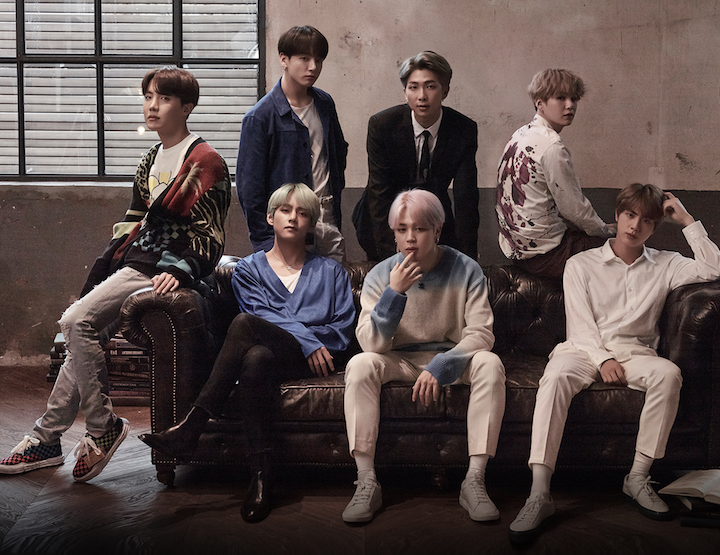 BTS Sets Another Record & Launches More Beauty Collabs We're Dying For