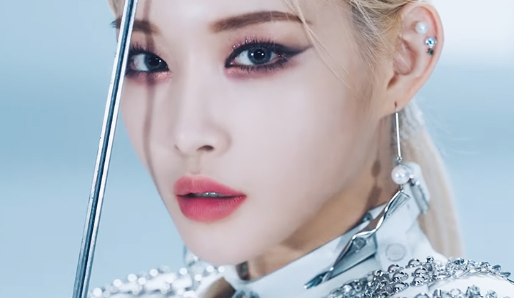 New Makeup Inspo & an Updated Playlist — Thanks K-Pop Summer Comebacks!