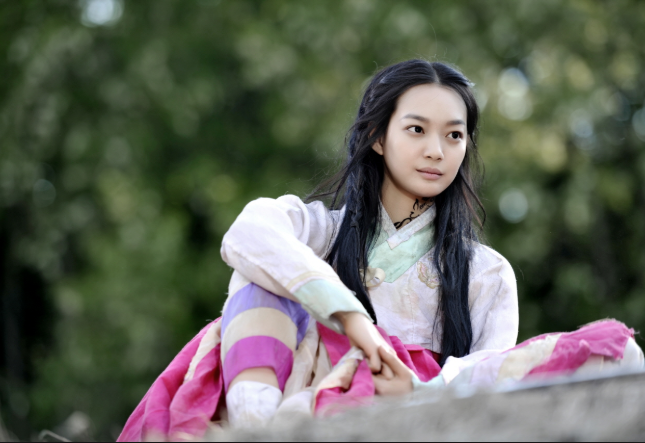mythical characters in korean dramas