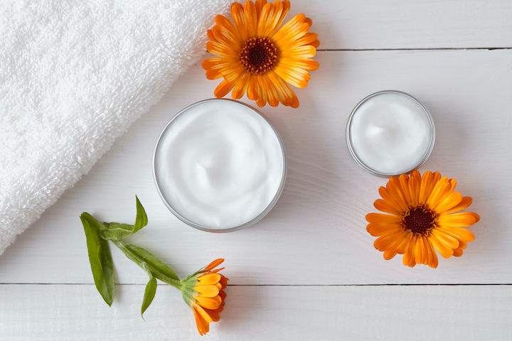Calendula 101: Why You're Seeing More of This Pretty Flower in Your Skincare
