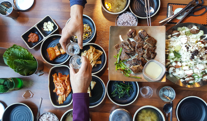 10 Ways I've Embraced Korean Culture for the Long Haul