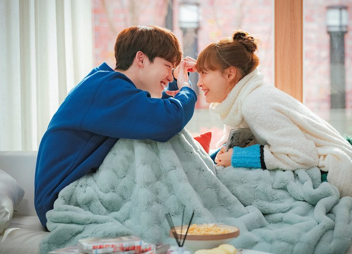 How to Really Netflix & Chill: The Best Korean TV to Watch When It's Too Hot Out