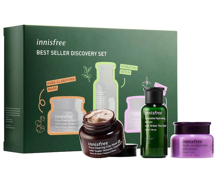innisfree at sephora