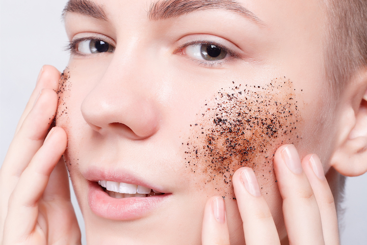We Break Down These Top 3 Physical Exfoliation Myths