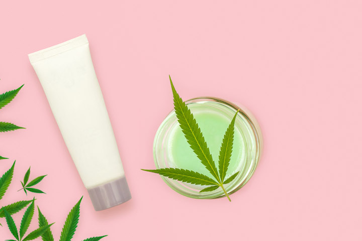CBD Skincare: What's All the Fuss & Should I Be Applying It on My Face?