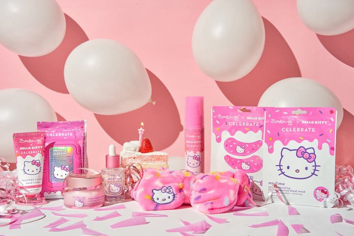 creme shop x hello kitty
