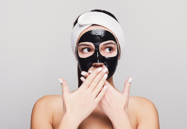 What NOT to Do If You Wanna Glow By the Holidays