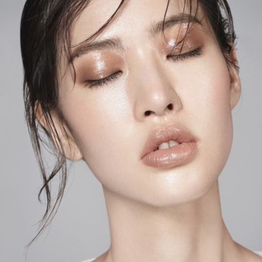 I Almost Gave Up on the Glossy Eyelid Look — & Then I Tried Missha Dewy Glossy Eyes