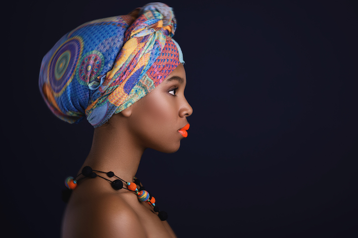 Global Beauty Spotlight: The Art of African Beauty