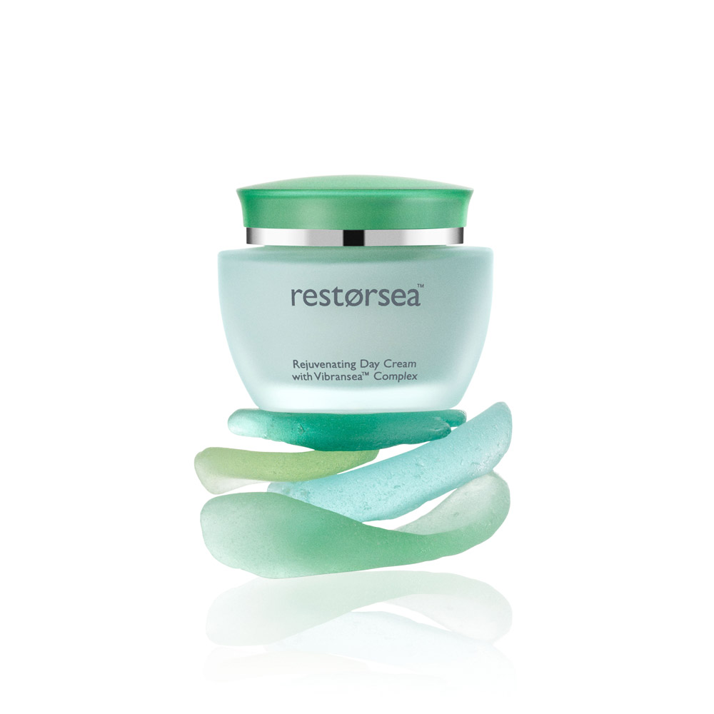 Restorsea Day cream bottle