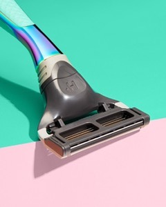 Dollar Shave Club Gay Pride Razor