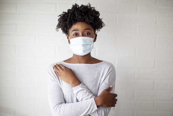 Top Medical Doctors Weigh In on Face Mask-Related Irritation and How to Help Your Skin Recover