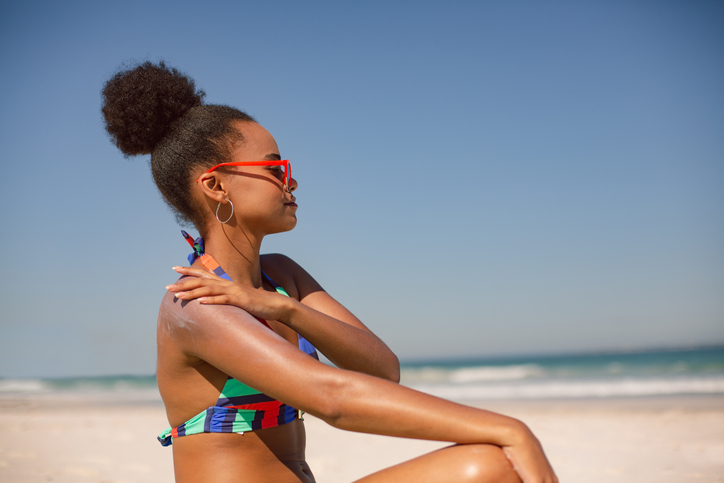 These Top Five Mineral Sunscreens Are Safe And Effective