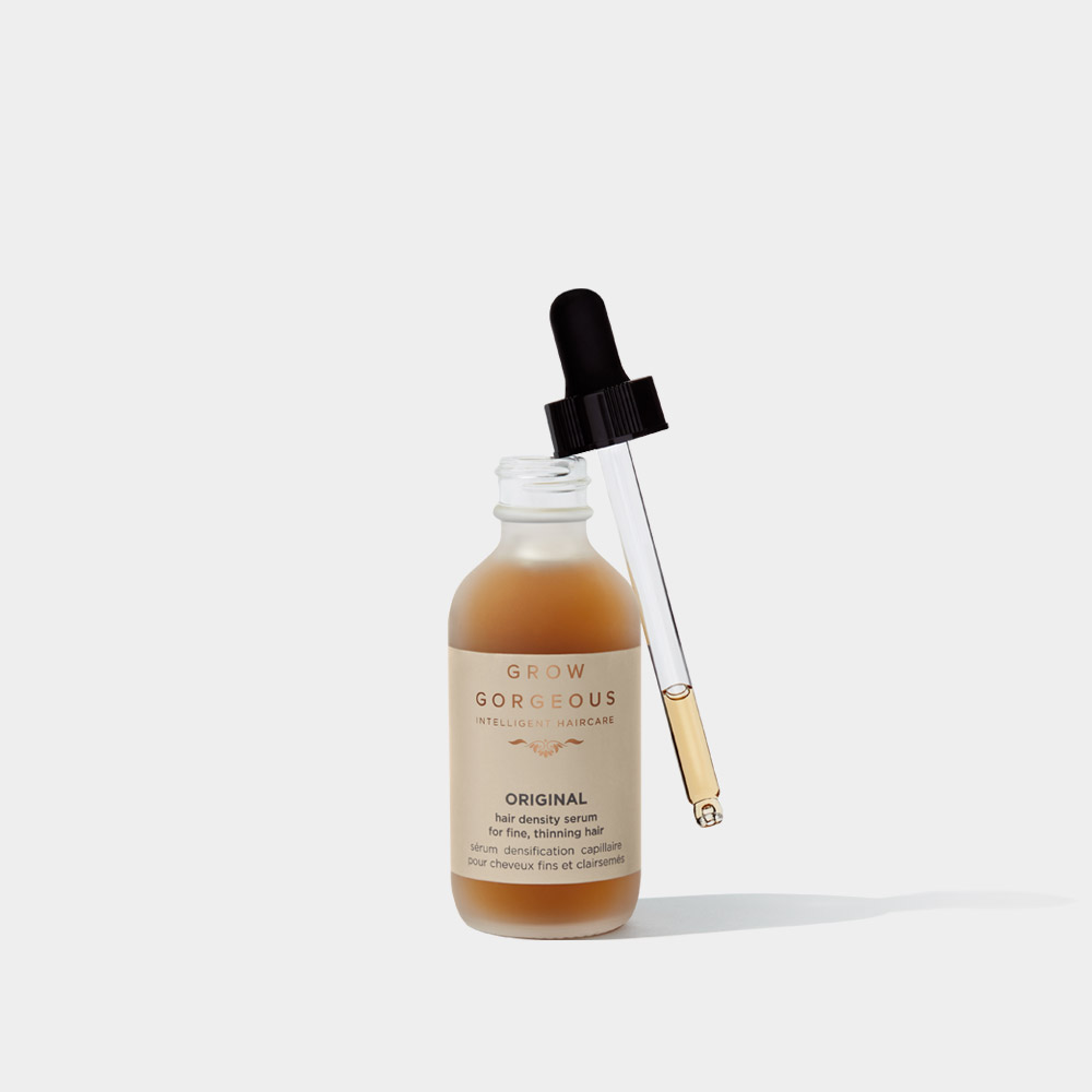 Grow Gorgeous Daily Density Serum