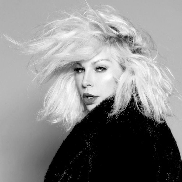 World Renown Makeup Artist, Designer and Style Icon Joyce Bonelli Sits Down With Beautytap