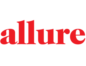 allure magazine logo covers BTS launch