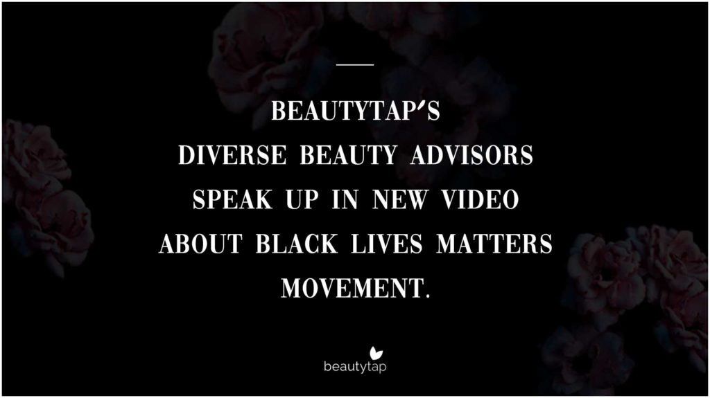 Beauty For All: Beauty Advisors Share Thoughts on BLM