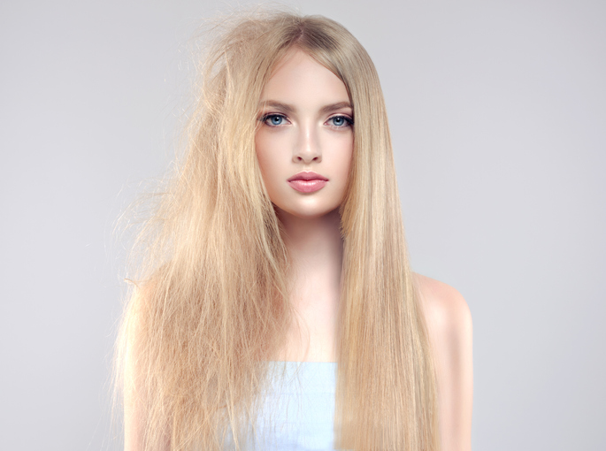 Bye-Bye Frizzy Hair: 5 Leave-In Hair Treatments That Actually Work