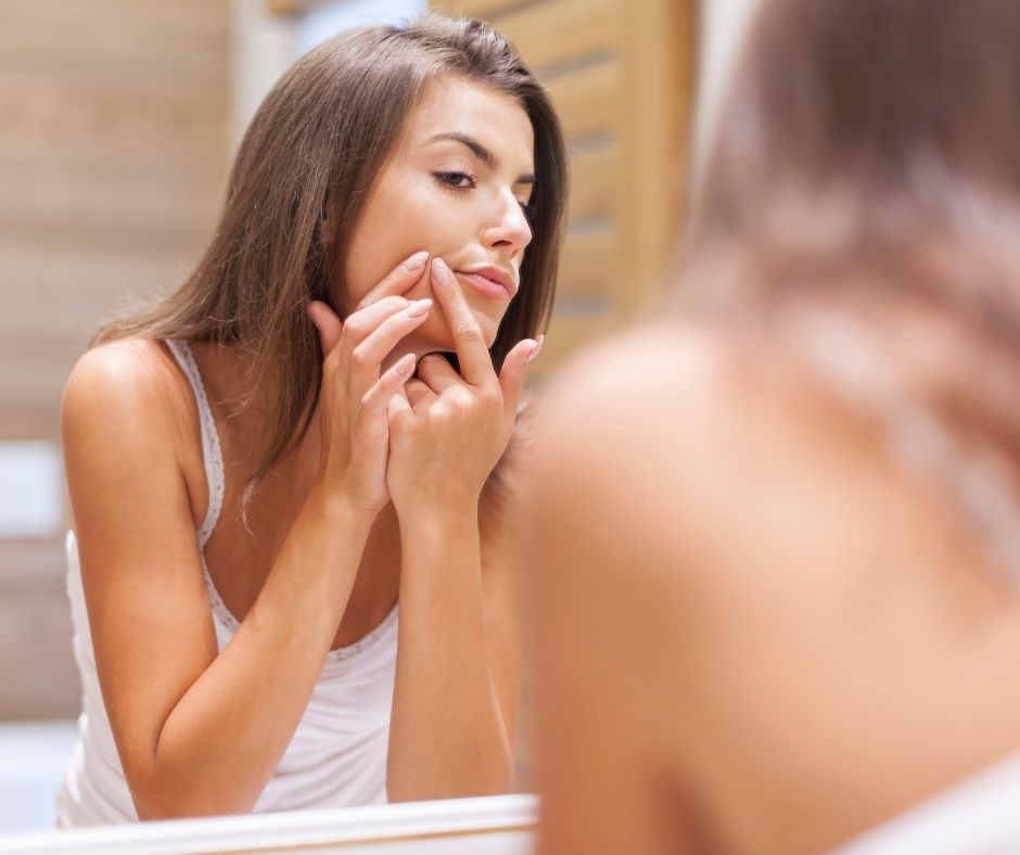 7 Blemish-Banishing Pimple Patches & Spot Treatments that Will Clear Your Skin