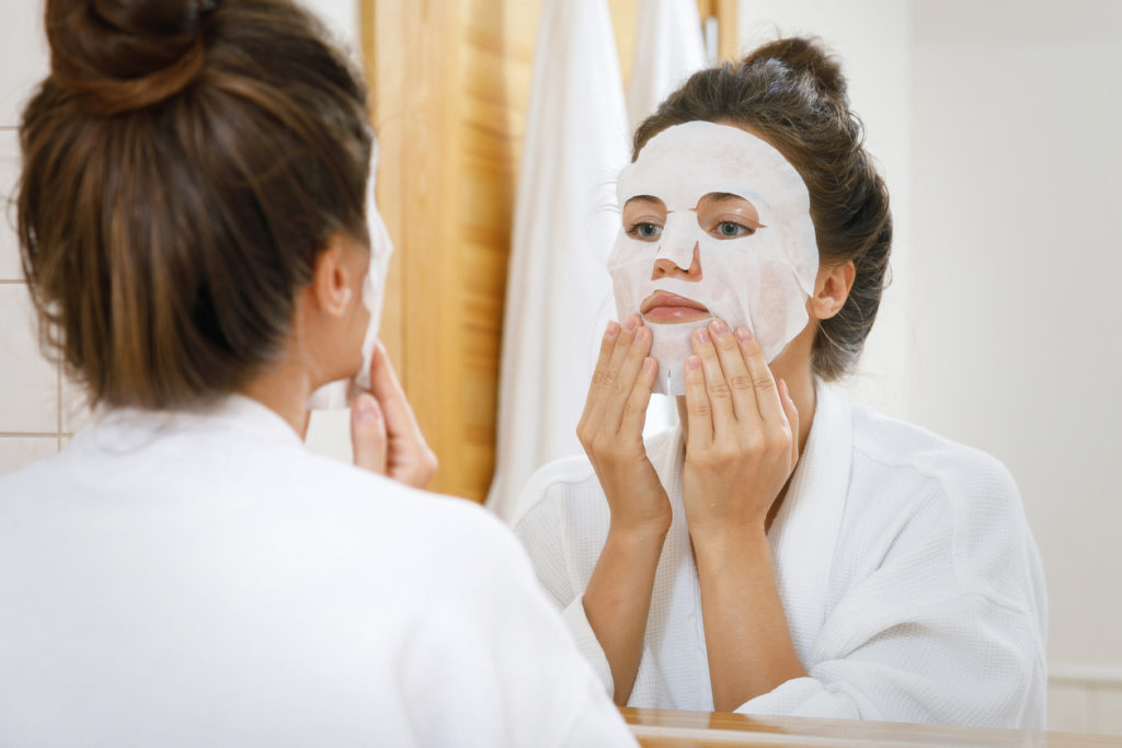 Top 5 Sheet Masks for Exceptionally Glowing Skin