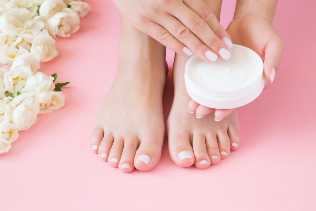 Top 7 Doctor-Recommended Tips For Prettier Feet