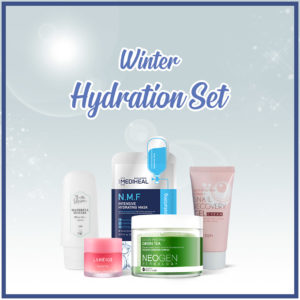 Winter Hydration Set