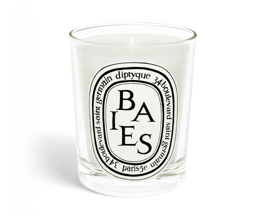 Dyptique Baies / Berries Candle